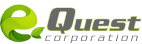 e quest logo small
